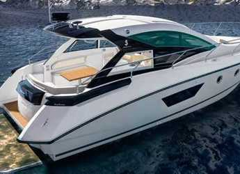 Rent a yacht in Port Mahon - Beneteau GT 40 HT