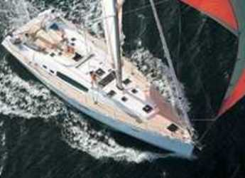 Rent a sailboat in Pula (ACI Marina) - Oceanis 50 Family (5Cab)