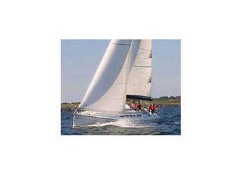 Rent a sailboat in Alimos Marina Kalamaki - Sun Odyssey 32