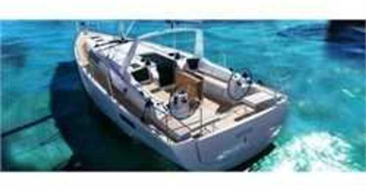 Alquilar velero en Cecina - Oceanis 41.1 (3Cab)