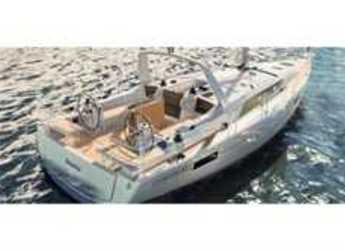 Chartern Sie segelboot Oceanis 41.1 (3Cab) in Cecina, Italien