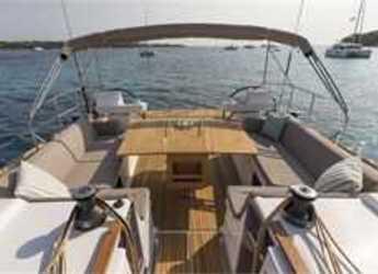 Alquilar velero Dufour 520 Grande Large (4Cab) en Cecina, Italia