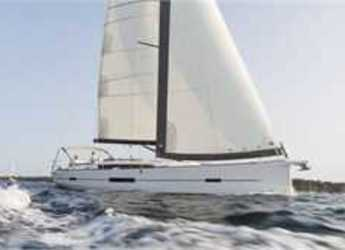 Rent a sailboat in Cecina - Dufour 520 Grande Large (4Cab)