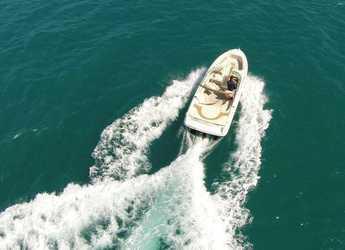 Rent a motorboat in Puerto de Málaga - SEA RAY 230 BR