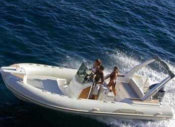Chartern Sie motorboot in Port Mahon - Capelli Tempest 770