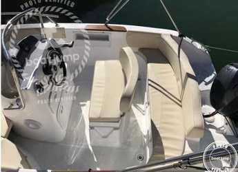 Chartern Sie motorboot Marinello Fisherman 16 in Puerto de Santa Pola, Alicante