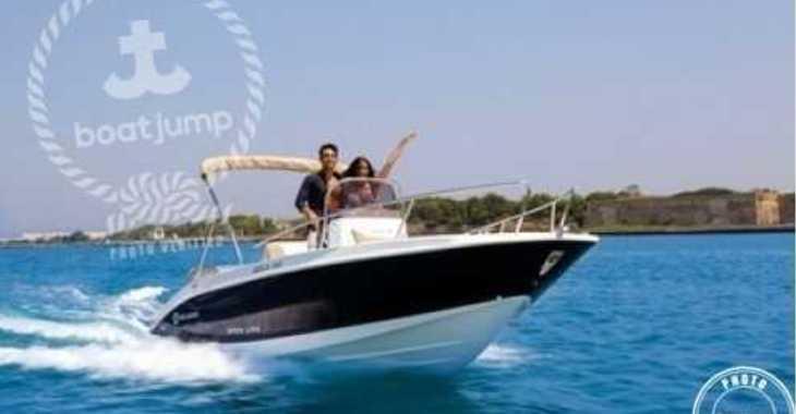 Rent a motorboat in Puerto de Santa Pola - Idea 58