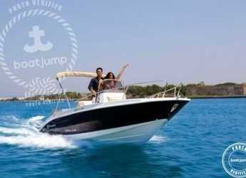 Rent a motorboat in Puerto de Santa Pola - Idea 58