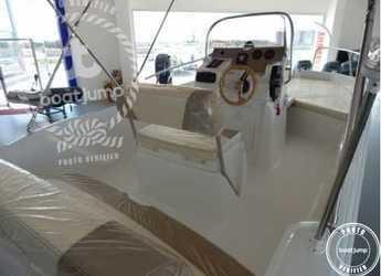 Chartern Sie motorboot Idea 58 in Puerto de Santa Pola, Alicante