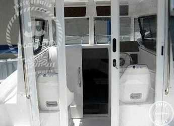 Chartern Sie motorboot Miraria 590 Fisher in Puerto de Santa Pola, Alicante