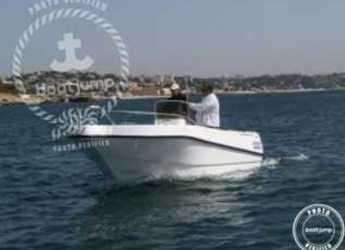 Chartern Sie motorboot Alhera 630 in Puerto de Santa Pola, Alicante