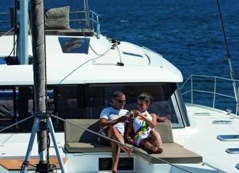 Alquilar catamarán Saba 50 en Compass Point Marina, Saint Thomas