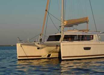 Louer catamaran à Compass Point Marina - Helia 44