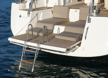 Alquilar velero Jeanneau 54 en Compass Point Marina, Saint Thomas