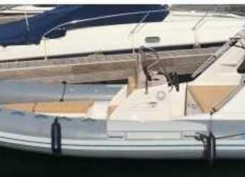 Chartern Sie schlauch-/beiboot in Puerto de Santa Pola - SACS S680