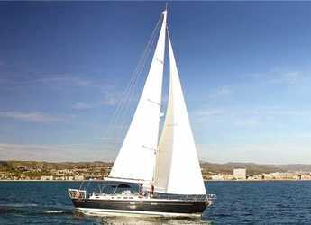 Rent a sailboat in Marina Port de Mallorca - Beneteau 57