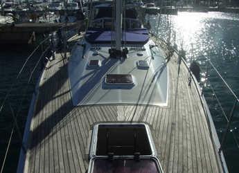 Rent a sailboat Level 56 MRS in Marina Port de Mallorca, Palma de mallorca
