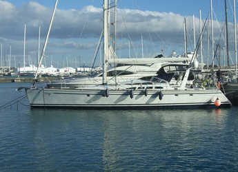 Chartern Sie segelboot in Marina Port de Mallorca - Level 56 MRS