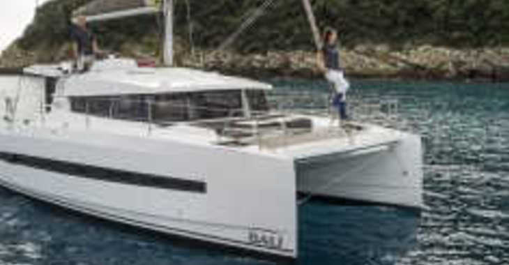 Rent a catamaran in Zaton Marina - Bali 4,0 Owner Version