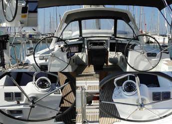 Chartern Sie segelboot Oceanis 48 in Marina Kotor, Kotor