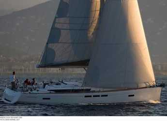 Rent a sailboat in ACI Marina Dubrovnik - Sun Odyssey 509