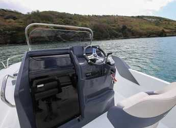 Chartern Sie motorboot Dubhe in Marina Palamos, Palamos