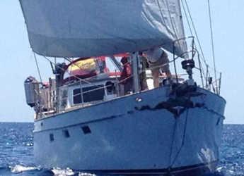 Chartern Sie segelboot Belliure 50 in Port of Pollensa, Pollensa