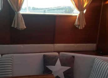 Alquilar velero Belliure 50 en Puerto de Pollença, Pollensa
