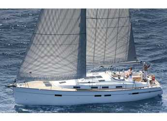 Rent a sailboat in Ibiza Magna - Bavaria 45 Cruiser
