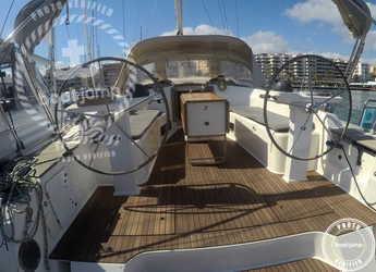 Chartern Sie segelboot in Ibiza Magna - Bavaria 45 Cruiser