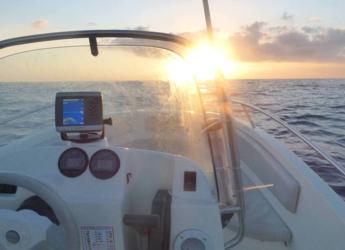 Chartern Sie motorboot Astromar Open 950 in Garrucha, Almería
