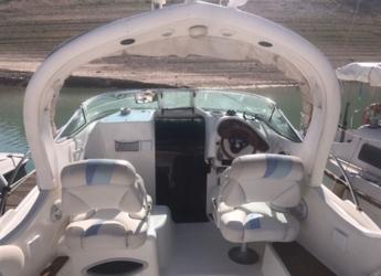 Rent a motorboat Lema Mini Gen  in Garrucha, Almeria