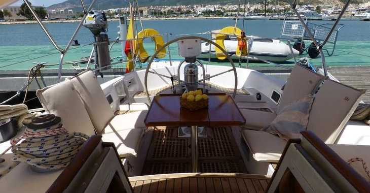 Rent a sailboat in Playa Talamanca - Idylle 15.5