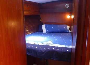 Alquilar velero Idylle 15.5  en Playa Talamanca, Ibiza (ciudad)