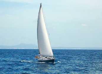 Alquilar velero en Playa Talamanca - Idylle 15.5