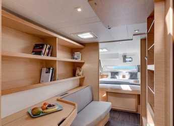 Rent a catamaran in Yacht Haven Marina - Lagoon 42