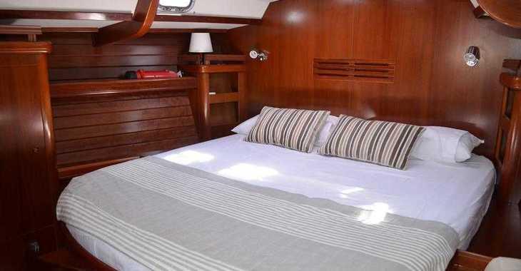 Alquilar velero Beneteau 50 en Puerto Deportivo Tomas Maestre, La Manga del Mar Menor