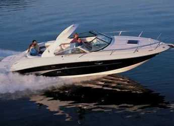 Rent a motorboat in Marina Ibiza - Sea ray 290 SS