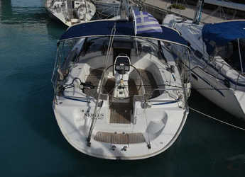 Rent a sailboat in Alimos Marina Kalamaki - Bavaria 39 Cruiser