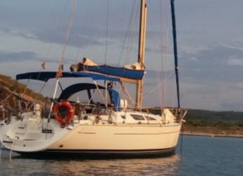 Alquilar velero en Marina Palamos - Jeanneau Sun Odyssey 40