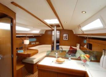 Alquilar velero Jeanneau Sun Odyssey 40 en Marina Palamos, Palamos