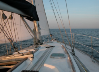 Chartern Sie segelboot Jeanneau Sun Odyssey 40 in Marina Palamos, Palamos