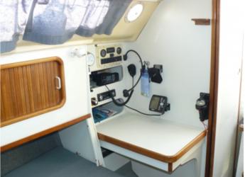 Alquilar velero Dehler 31 en Marina Palamos, Palamos