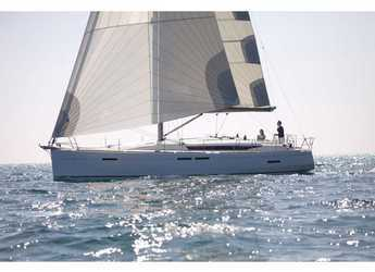 Rent a sailboat in Marina Trapani - Sun Odyssey 449