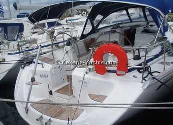 Rent a sailboat in Marina Mandraki - Bavaria 50 Cruiser
