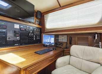 Alquilar velero Irwin 68 en Muelle de la lonja, Palma de mallorca