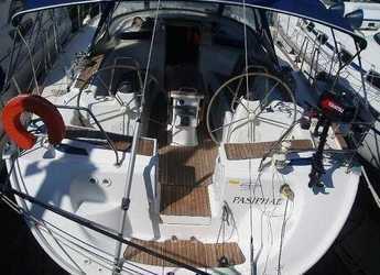 Louer voilier à Port Lavrion - Bavaria 46 Cruiser