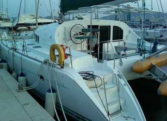 Rent a catamaran in ACI Jezera - Lagoon 410 S2