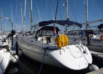 Rent a sailboat in Marina Sukosan (D-Marin Dalmacija) - Harmony 47