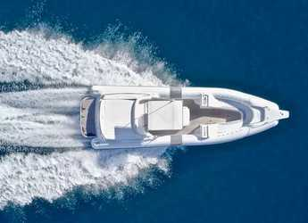 Rent a dinghy in Port d'andratx - Bat 996 Open